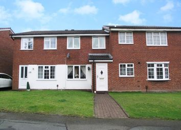 2 bed terraced house for sale in Brierley Hill, Amblecote, Rosemoor Drive DY5