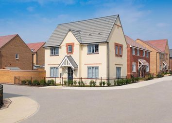 """Thumbnail 3 bedroom semi-detached house for sale in """"Morpeth"""" at Arnold Drive, Corby"""