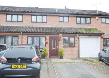 Thumbnail 3 bed terraced house for sale in Reddings Road, Cheltenham