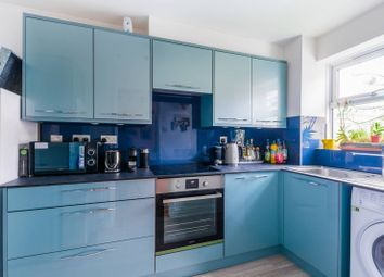 Thumbnail 1 bed flat for sale in Glaisher Street, Greenwich, London