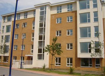 2 bed flat for sale in Overstone Court, Cardiff CF10