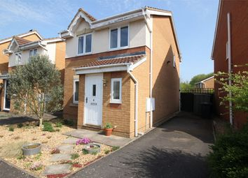 Thumbnail 3 bed detached house for sale in Hawthorn Drive, Huntingdon