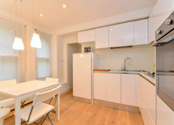 Thumbnail 2 bed flat to rent in Wandsworth Bridge Road, South Park