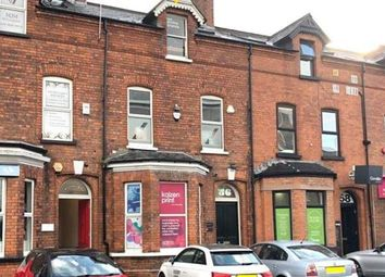 Thumbnail Office for sale in Lisburn Road, Belfast, County Antrim
