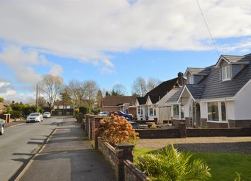 Thumbnail 5 bed detached house for sale in Berkley Square, Warblington