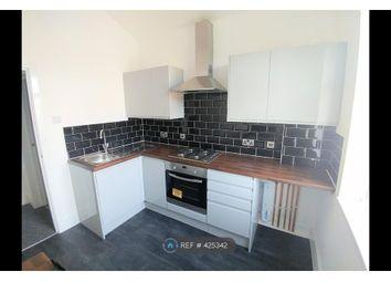 Thumbnail 2 bed flat to rent in Bishopton Road, Birmingham