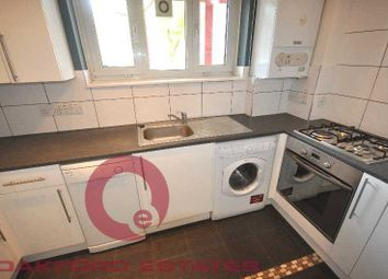 Thumbnail 3 bed flat to rent in Hampstead Road, Euston