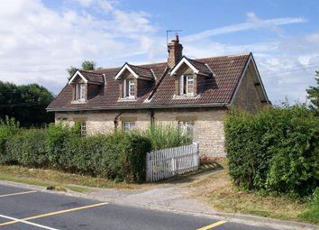 Thumbnail 3 bed detached house to rent in Wharram Le Street, Malton