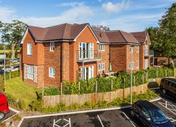Thumbnail 2 bed flat for sale in Farnham Road, Liss