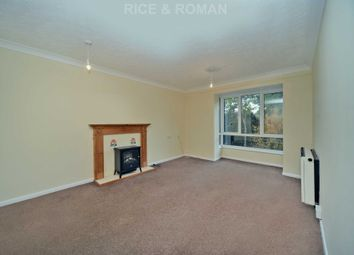 Thumbnail 1 bed flat for sale in Thicket Roadd, Sutton