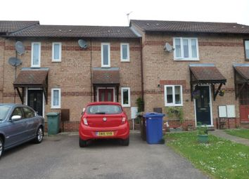 Thumbnail 1 bed terraced house to rent in Sallow Close, Bicester