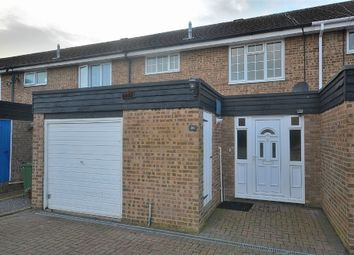 Thumbnail 3 bed terraced house to rent in Lister Road, Braintree