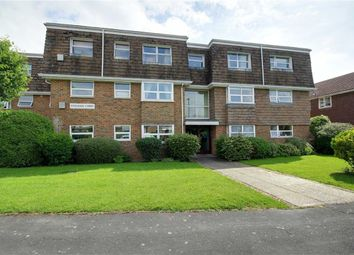 Thumbnail 2 bed flat for sale in Fincham Court, Fincham Close, East Preston, Littlehampton, West Sussex