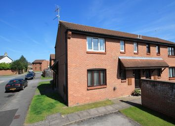 Thumbnail 1 bed flat to rent in The Maltings, Sowerby, Thirsk
