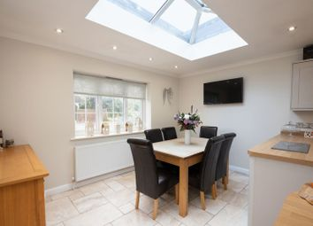 Thumbnail 3 bed detached house for sale in Stunning Extended House, Westergate, Chichester