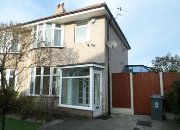 Thumbnail 3 bed semi-detached house to rent in Borwick Drive, Lancaster