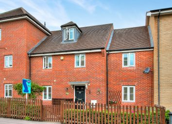 Thumbnail 4 bed terraced house for sale in Coppice Pale, Chineham, Basingstoke