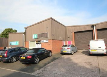 Thumbnail Commercial property to let in Aston Road, Bromsgrove, Worcestershire