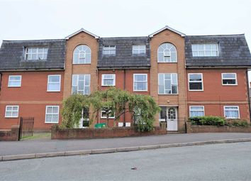 Thumbnail 2 bed flat for sale in Crossways Street, Barry, Vale Of Glamorgan