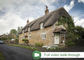Thumbnail 2 bed cottage for sale in Norton Sub Hamdon, Stoke-Sub-Hamdon