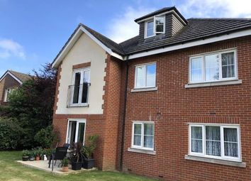 Thumbnail 2 bed flat for sale in 12-14 Hollow Lane, Hayling Island, Hampshire