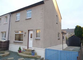 Thumbnail 3 bed semi-detached house for sale in Bridgend Road, Avonbridge, Falkirk