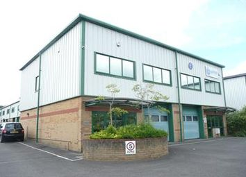 Thumbnail Light industrial to let in 17 Glenmore Business Park, Vincients Road, Chippenham, Wiltshire