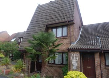 Thumbnail 2 bed end terrace house to rent in Marigold Way, Shirley Oaks Village, Shirley