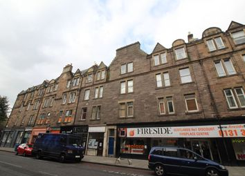 Thumbnail 1 bed flat for sale in Gorgie Road, Gorgie, Edinburgh