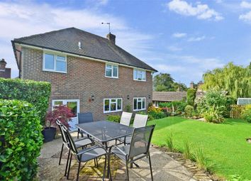 Thumbnail 4 bed detached house for sale in High Street, Buxted, Uckfield, East Sussex