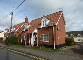 Thumbnail 5 bed detached house to rent in Nethergate Street, Bungay