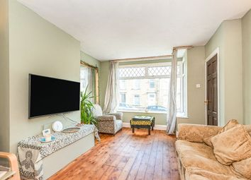 Thumbnail 2 bed end terrace house for sale in Charlesworth Terrace, Halifax, West Yorkshire