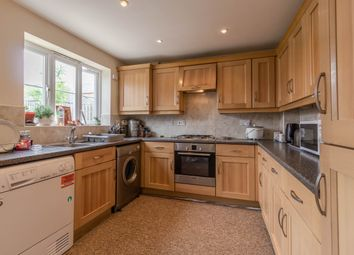 Thumbnail 3 bed terraced house for sale in Goodwood Avenue, Colburn, Catterick Garrison