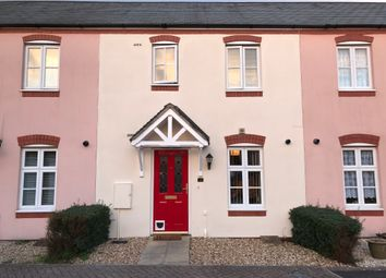 Thumbnail 3 bed detached house for sale in Burge Meadow, Cotford St. Luke, Taunton