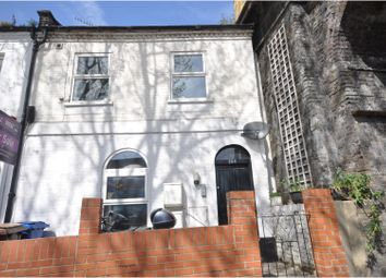 Thumbnail 1 bed flat for sale in Rotherhithe New Road, London