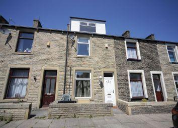 Thumbnail 4 bedroom terraced house for sale in Bergen Street, Burnley