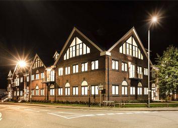 Thumbnail 1 bedroom flat for sale in Medley Court, 77 Woodside Road, Amersham