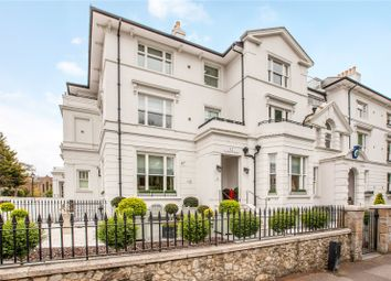 The Residence, 12 Clarence Road, Windsor, Berkshire SL4. 3 bed flat for sale