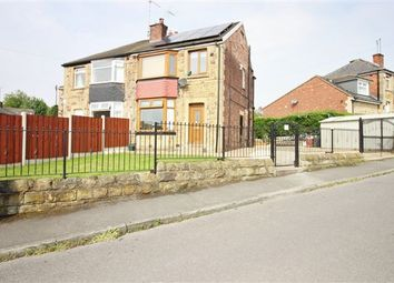 4 bed semi-detached house for sale in Coalbrook Road, Woodhouse Mill, Sheffield S13