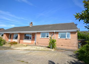 Thumbnail 4 bed semi-detached bungalow for sale in Grant Drive, Whitehaven, Cumbria