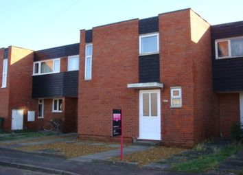Thumbnail 2 bed property to rent in Vinery Road, Cambridge