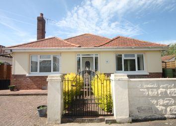 Thumbnail 3 bed bungalow for sale in La Route Orange, St Brelade