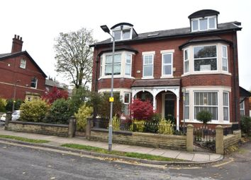 Thumbnail 5 bed semi-detached house for sale in Hamilton Road, Whitefield, Greater Manchester