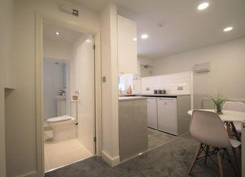 1 bed property to rent in Otley Road, Leeds LS6