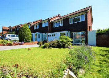 3 bed end terrace house for sale in Hole Lane, Bournville Village Trust, Birmingham B31