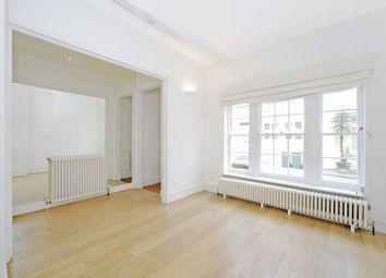 Thumbnail 3 bed mews house to rent in Ladbroke Walk, London