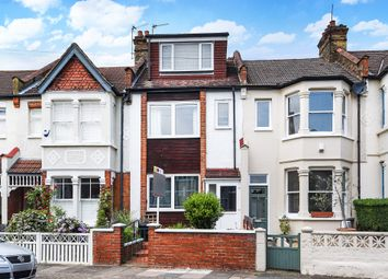 Thumbnail 5 bed end terrace house for sale in Crowborough Road, London
