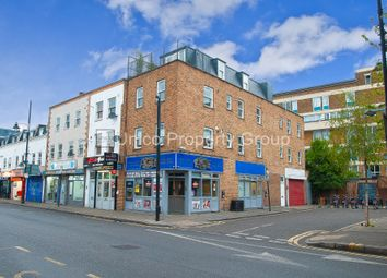 Thumbnail 2 bed flat to rent in Ford Road, Bow