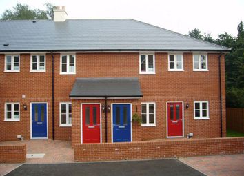 Thumbnail 2 bed maisonette to rent in Scarletts Road, Colchester