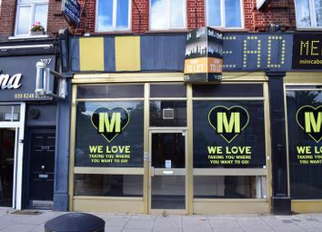 Thumbnail Retail premises to let in 1019 Finchley Road, Golders Green, London